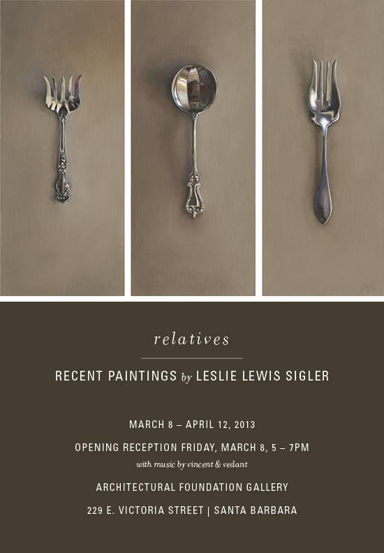 Leslie Lewis Sigler – Relatives – Vincent & Vedant